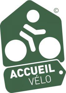 le grand gîte les Combes est labellisé Accueil Vélo. Il es tsur un des parcours permanent de l'Ardéchoise, proche de la Dolce Via et sur des parcours du raid VTT des monts d'Ardèche